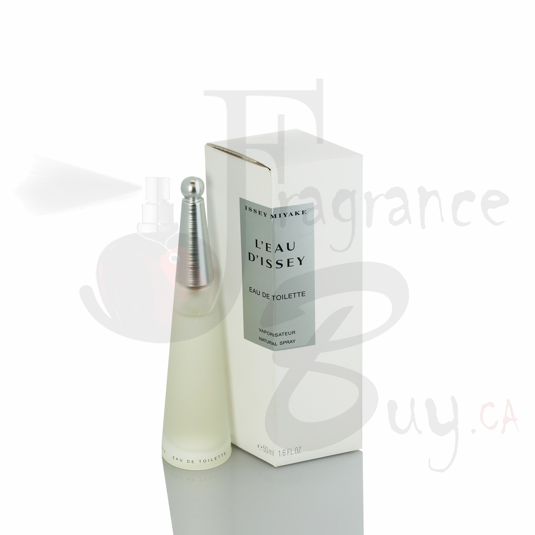 Issey Miyake L'eau D'issey For Woman