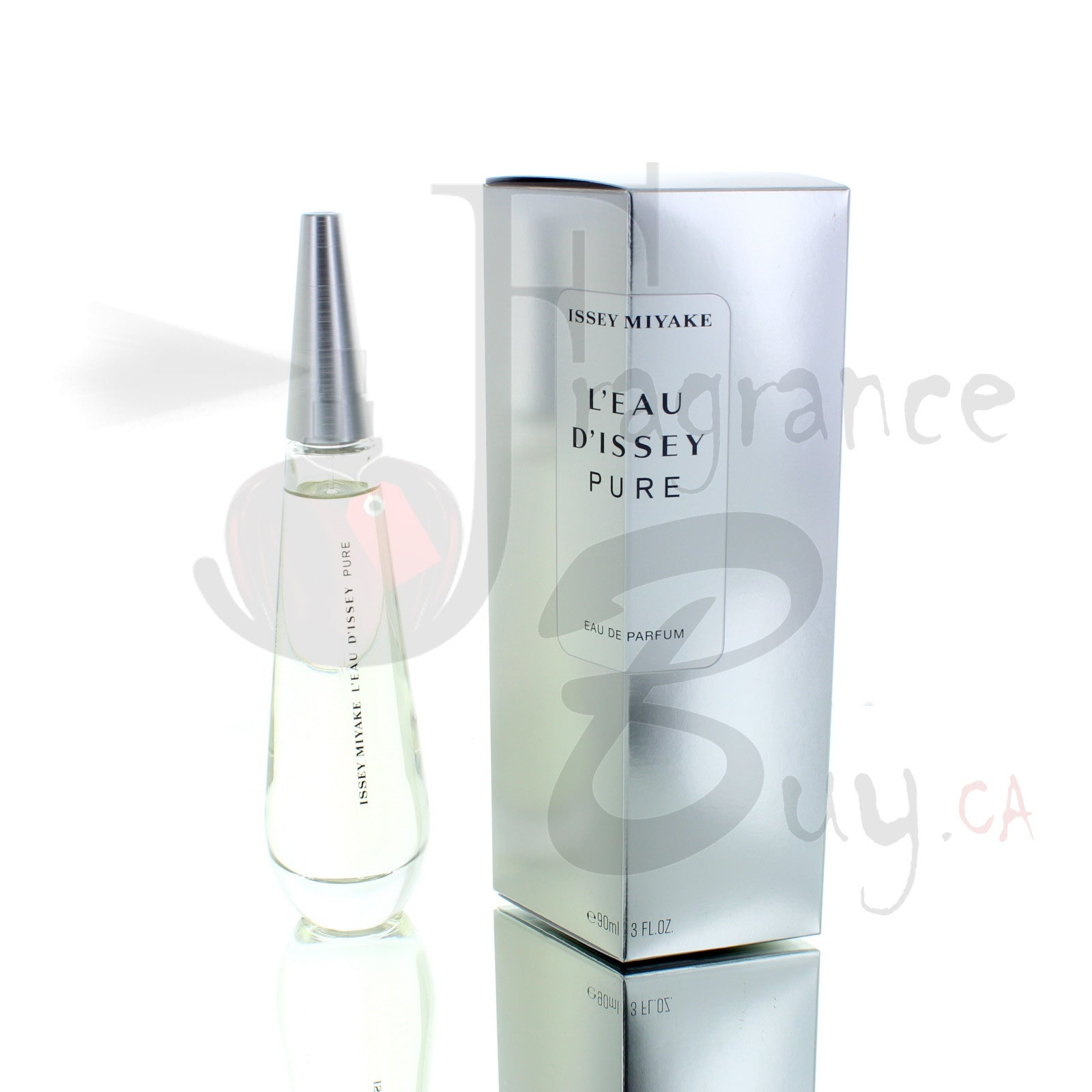 Issey Miyake L'eau D'Issey Pure For Woman