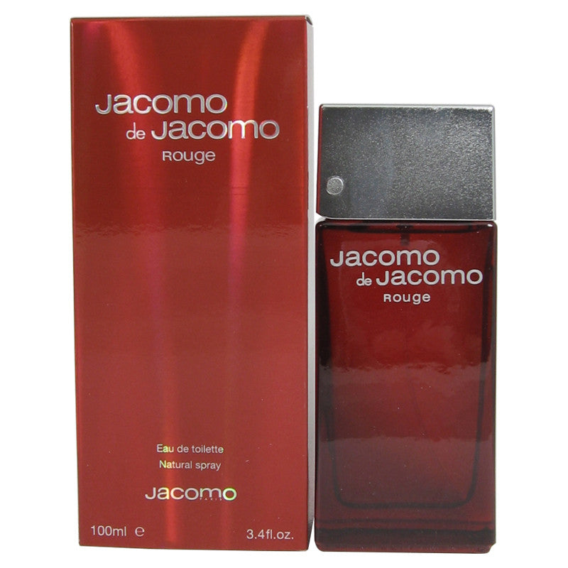 Jacomo De Jacomo Rouge (Red) For Man