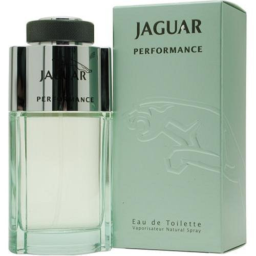 Jaguar Performance For Man