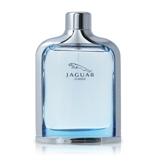 Jaguar Classic Relaunched (Blue) For Man