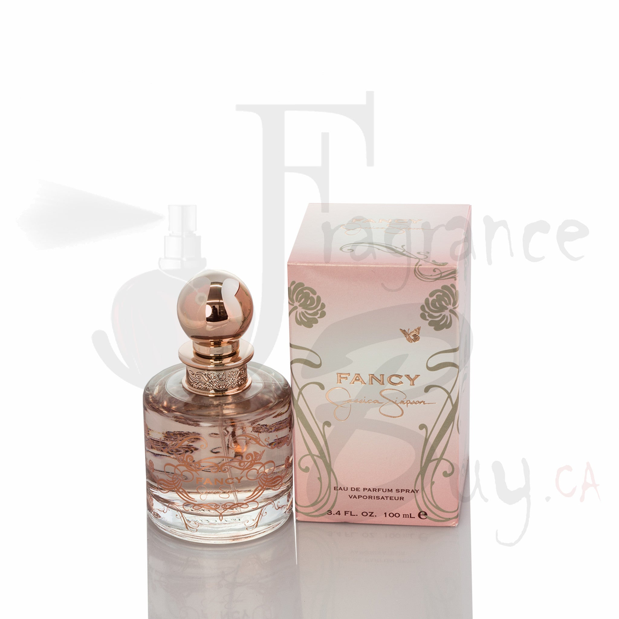 Jessica Simpson Fancy For Woman