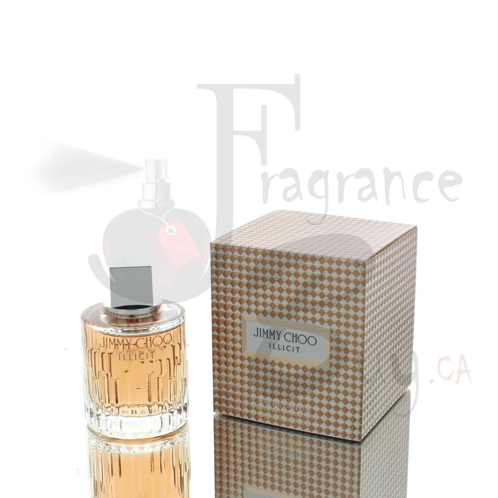 Jimmy Choo Illicit For Woman