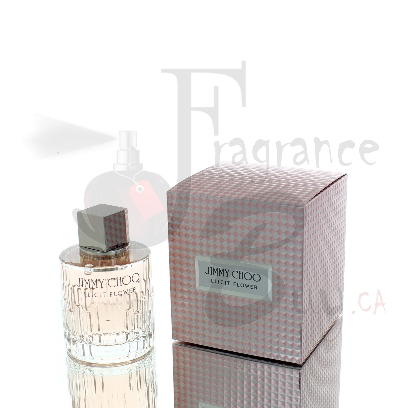 Jimmy Choo Illicit Flower For Woman