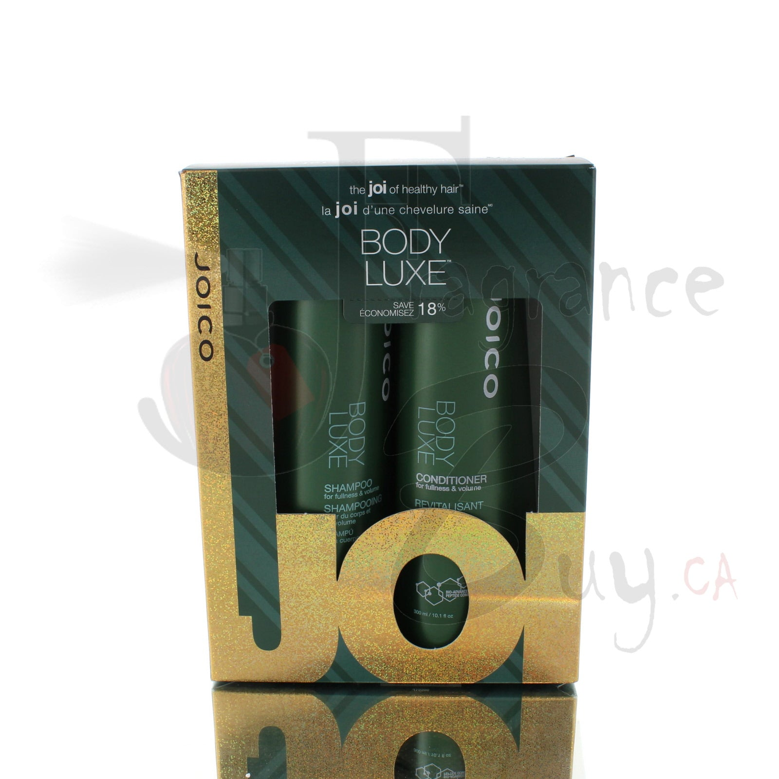 Joico Body Luxe Ultimate Shampoo/Conditioner Kit