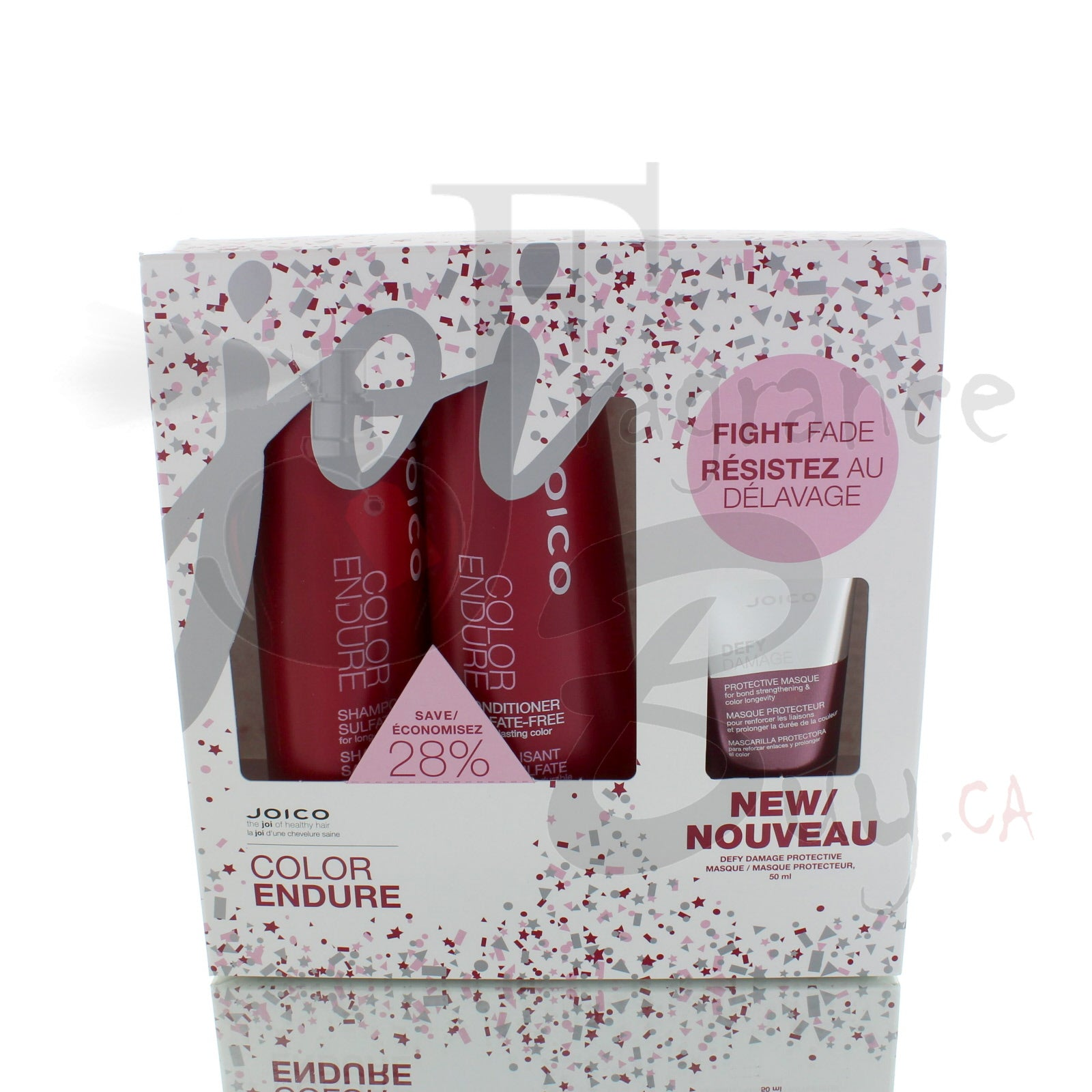 Joico Color Endure Ultimate Shampoo/Conditioner Kit