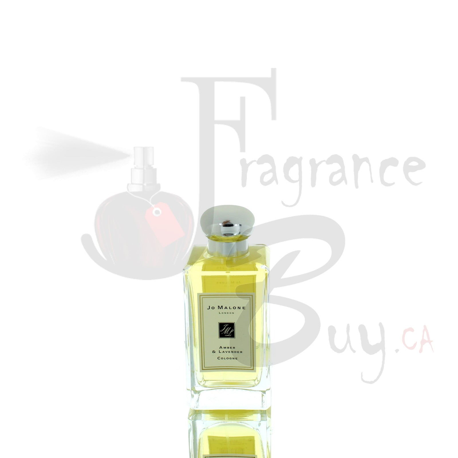 Jo Malone Amber And Lavender For Man