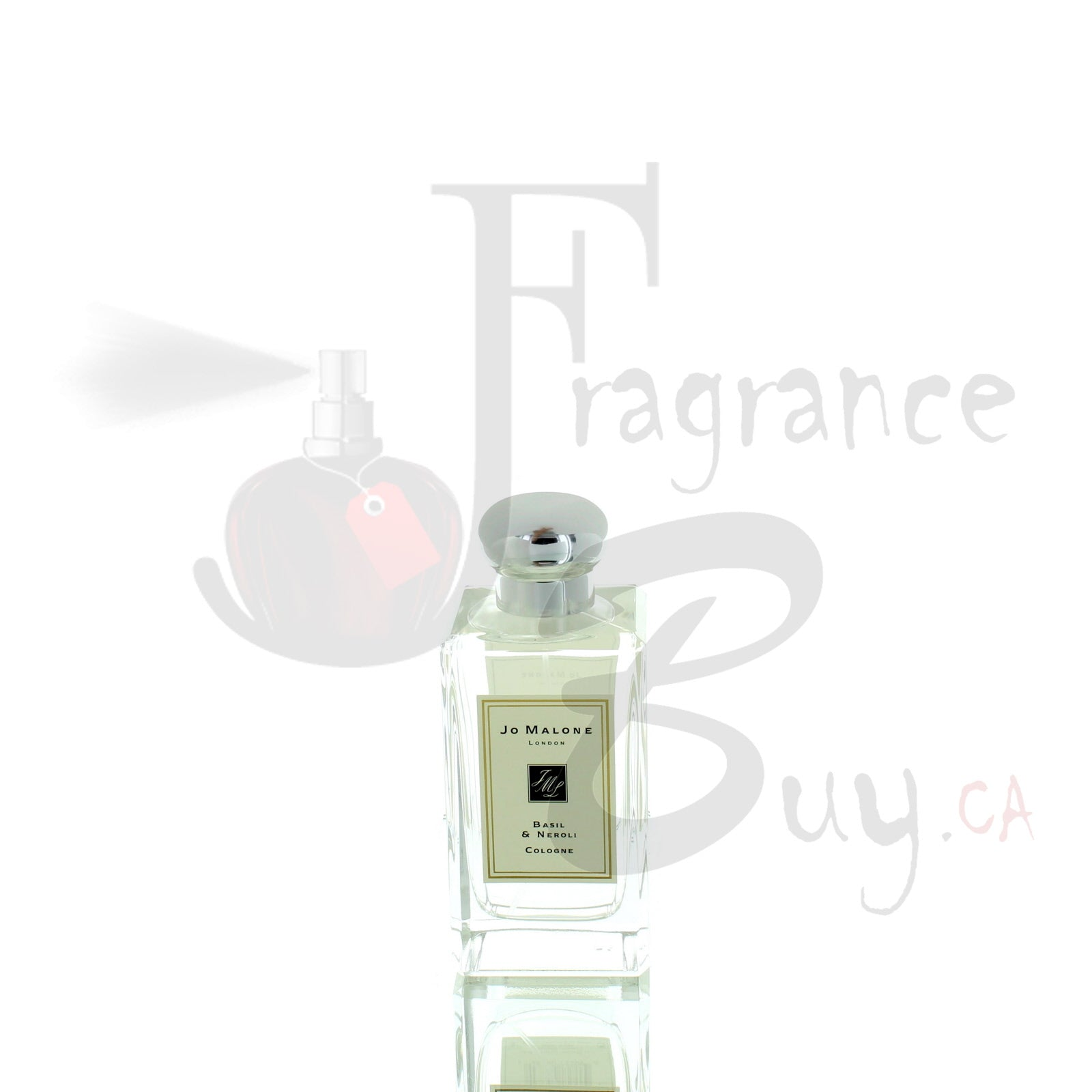 Jo Malone Basil And Neroli For Man/Woman