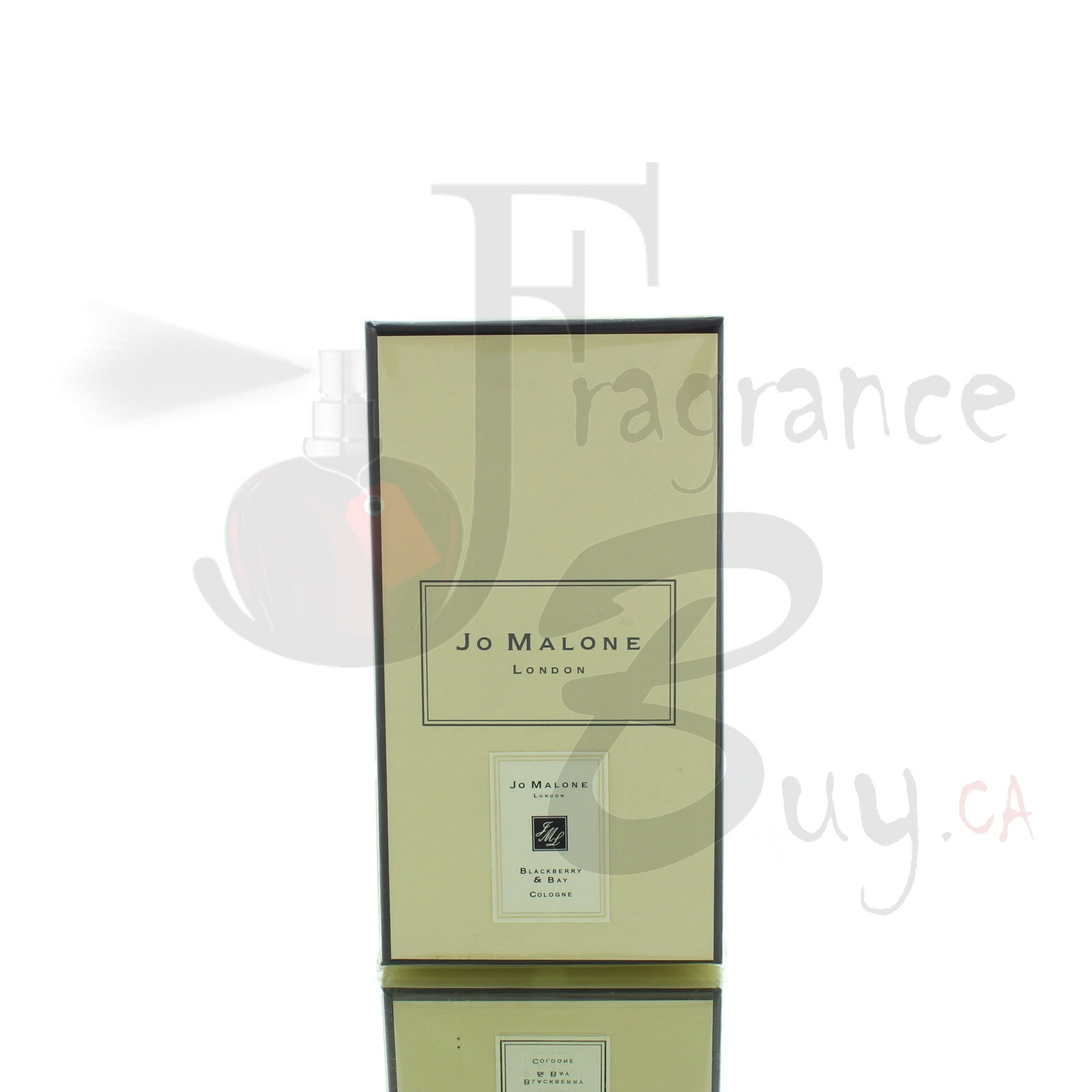 Jo Malone Blackberry & Bay For Woman