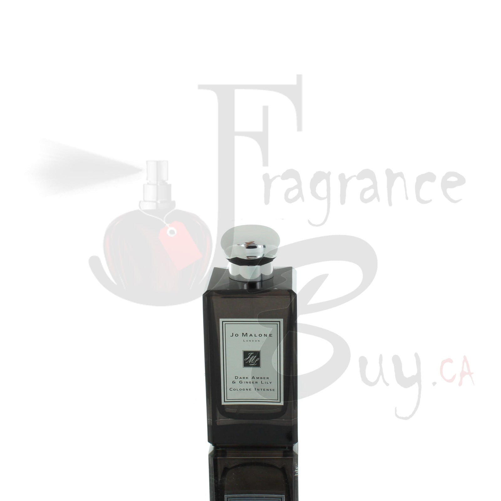 Jo Malone Dark Amber And Ginger Lily For Woman