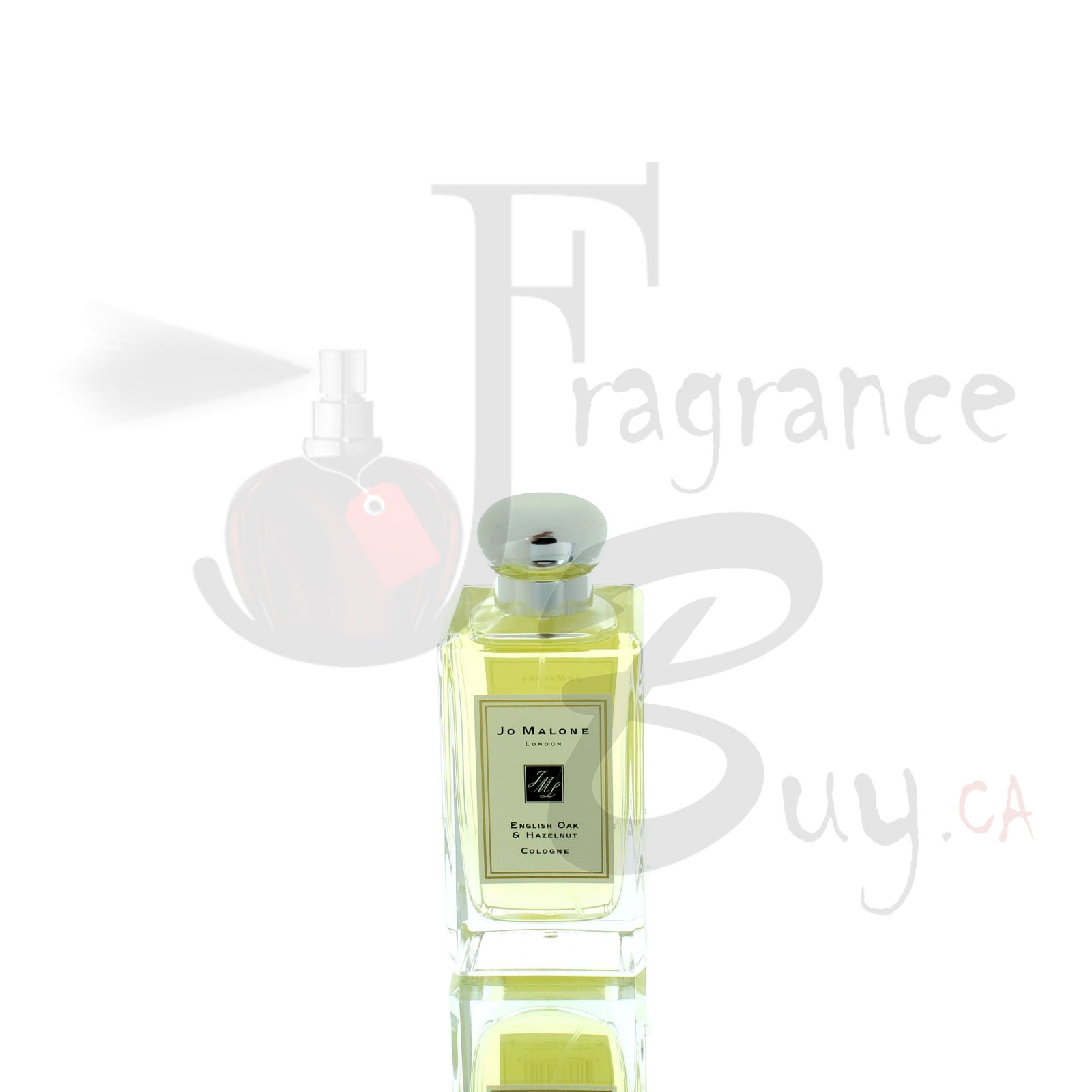 Jo Malone English Oak And Hazelnut For Man/Woman