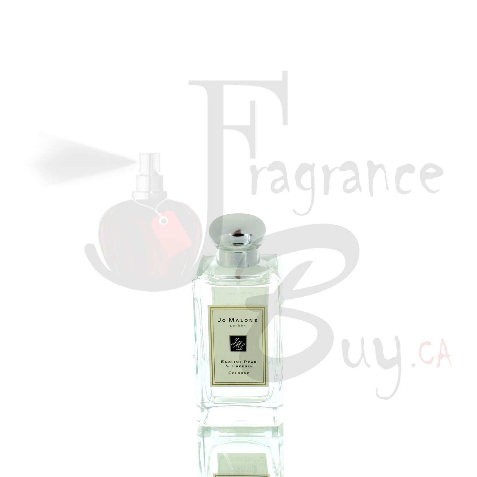Jo Malone English Pear And Freesia For Woman