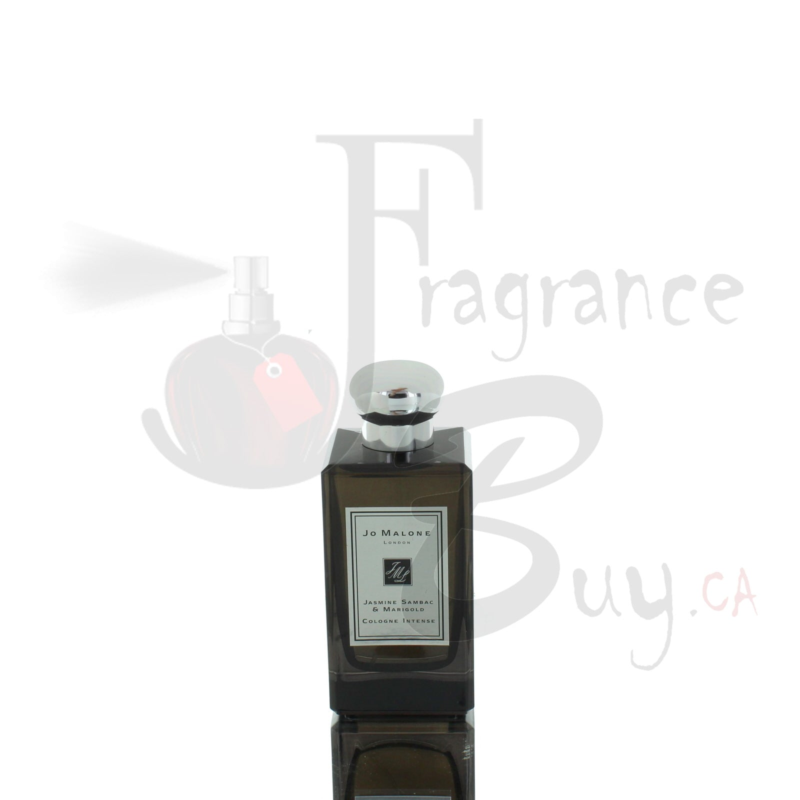 Jo Malone Jasmine Sambac And Marigold For Woman