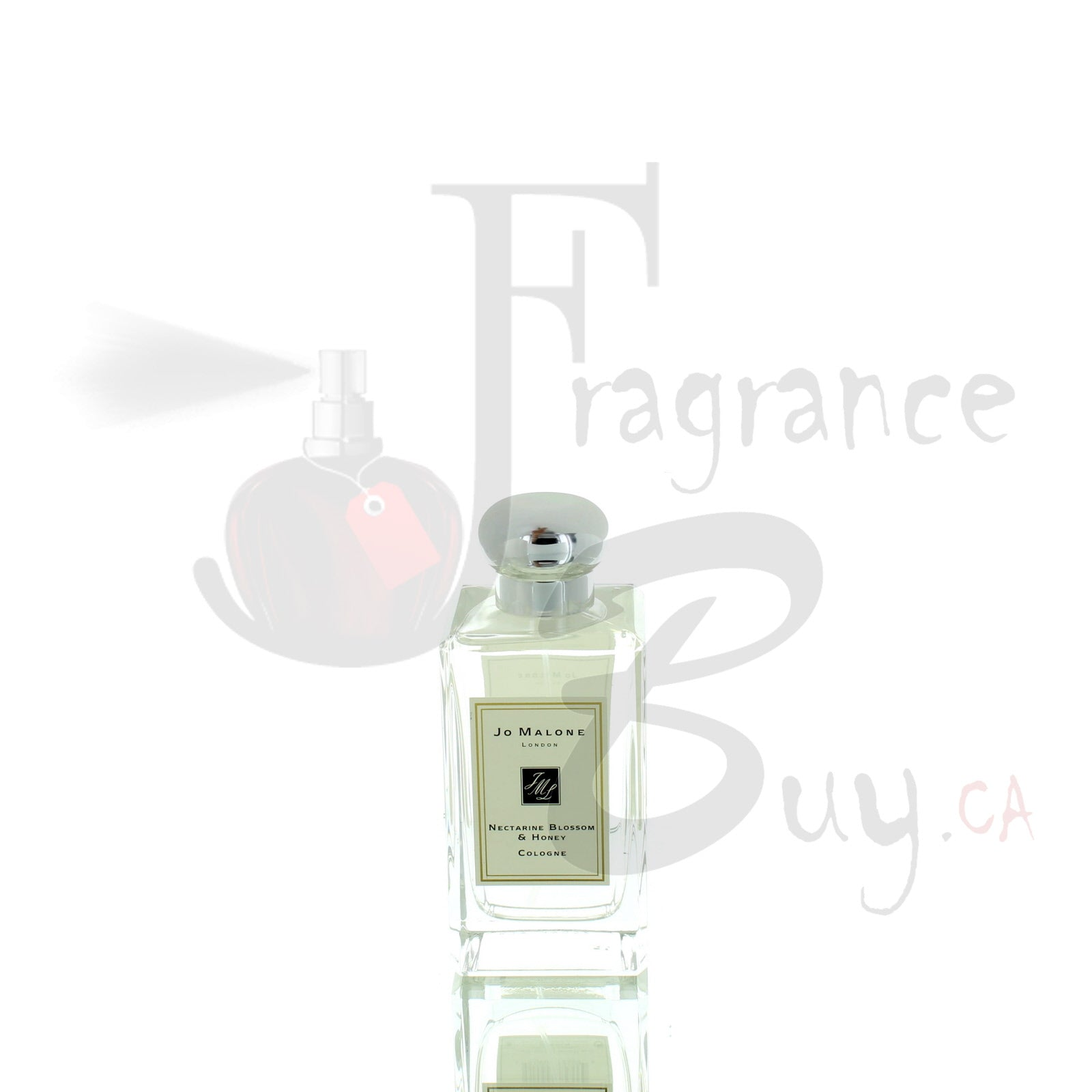 Jo Malone Nectarine Blossom And Honey For Man/Woman