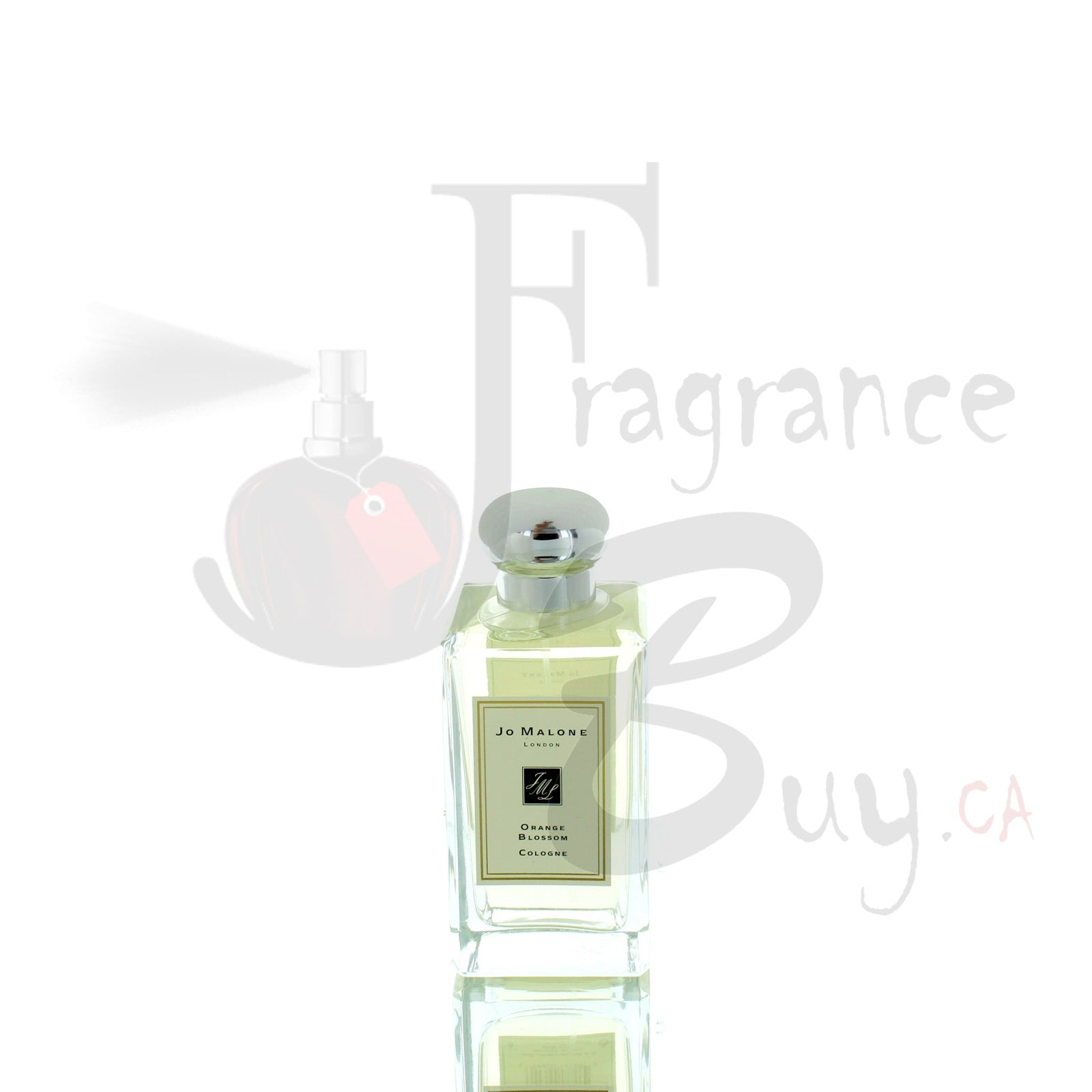 Jo Malone Orange Blossom For Man/Woman