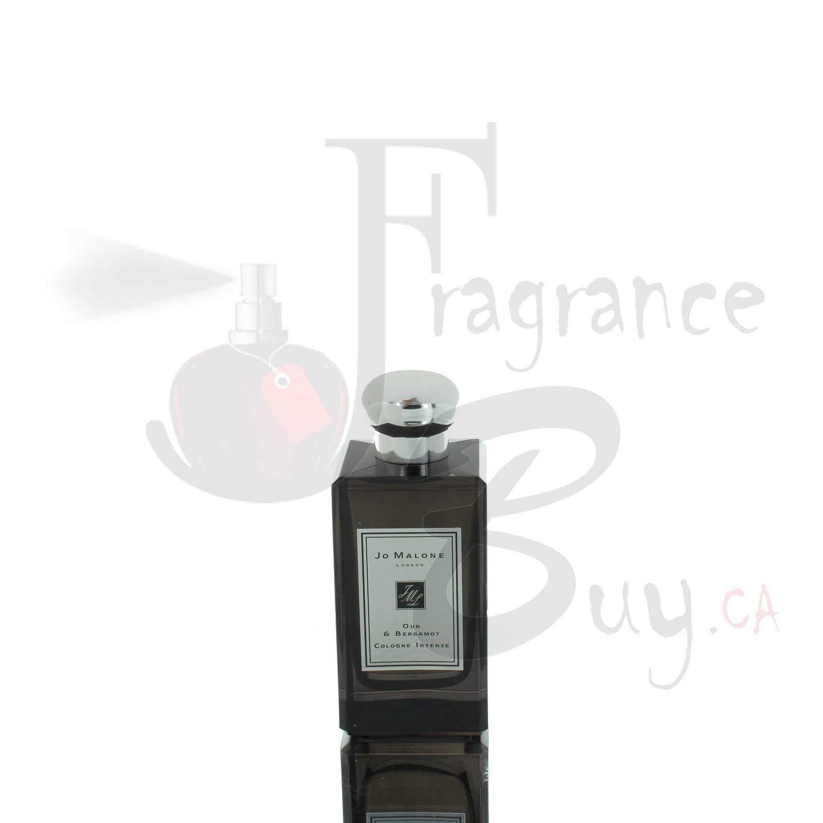 Jo Malone Oud And Bergamot For Man/Woman