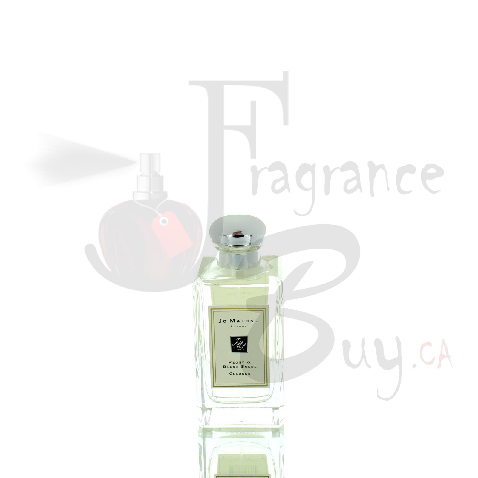 Jo Malone Peony And Blush Suede For Woman