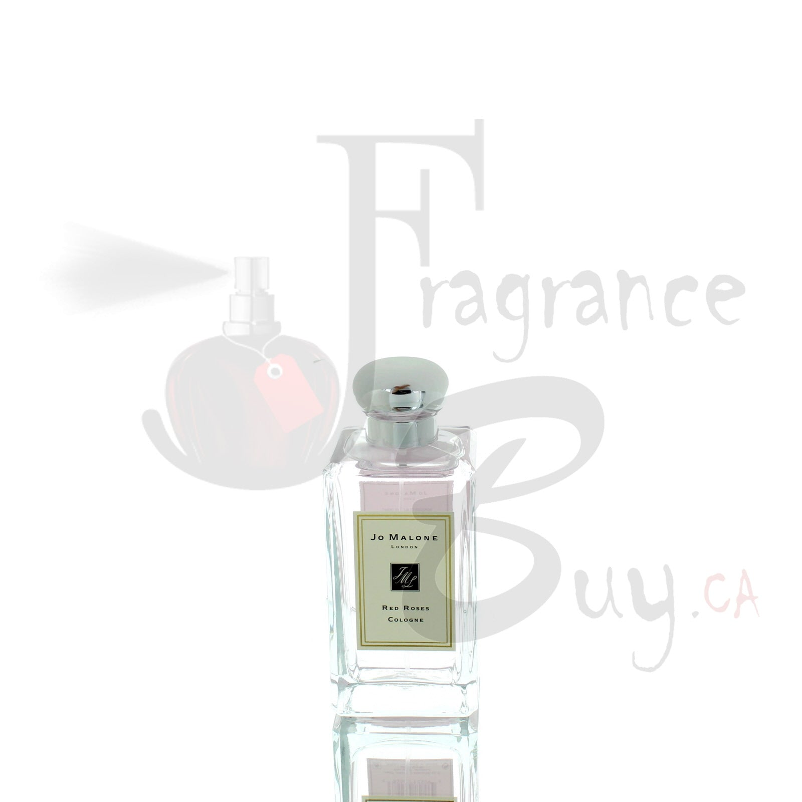 Jo Malone Red Roses For Woman