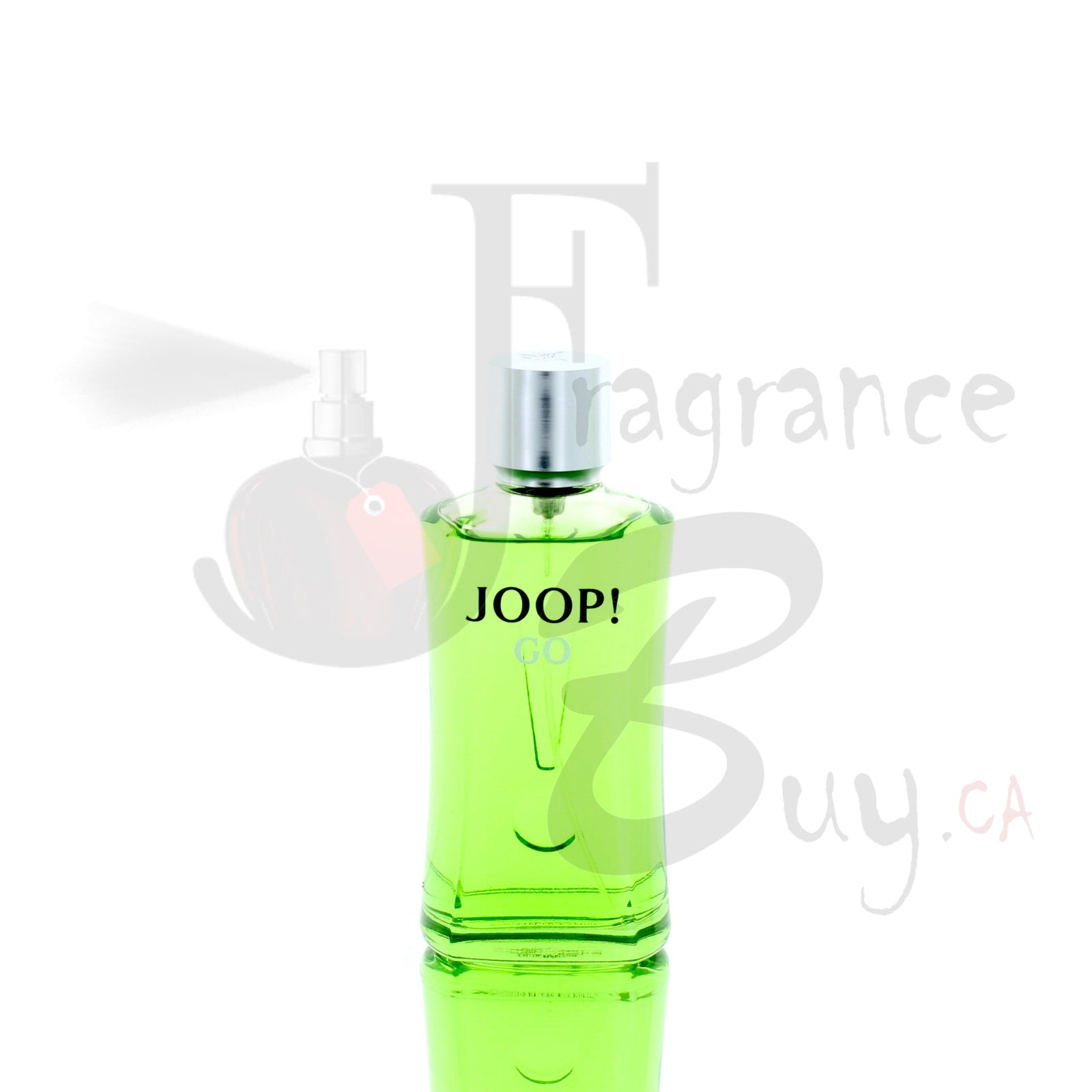 Joop Go (Green) For Man