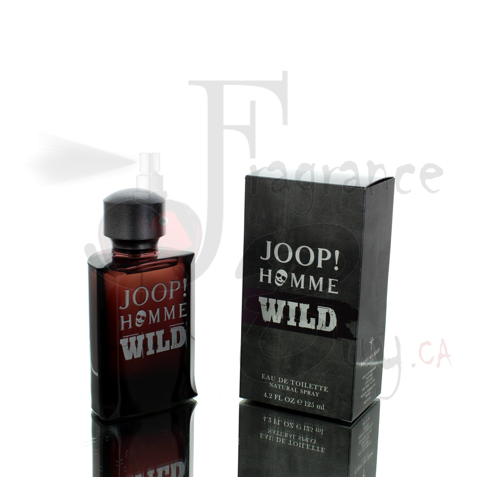 Joop Wild For Man