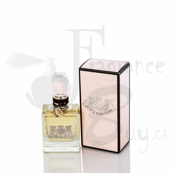 Juicy Couture Classic Pink For Woman