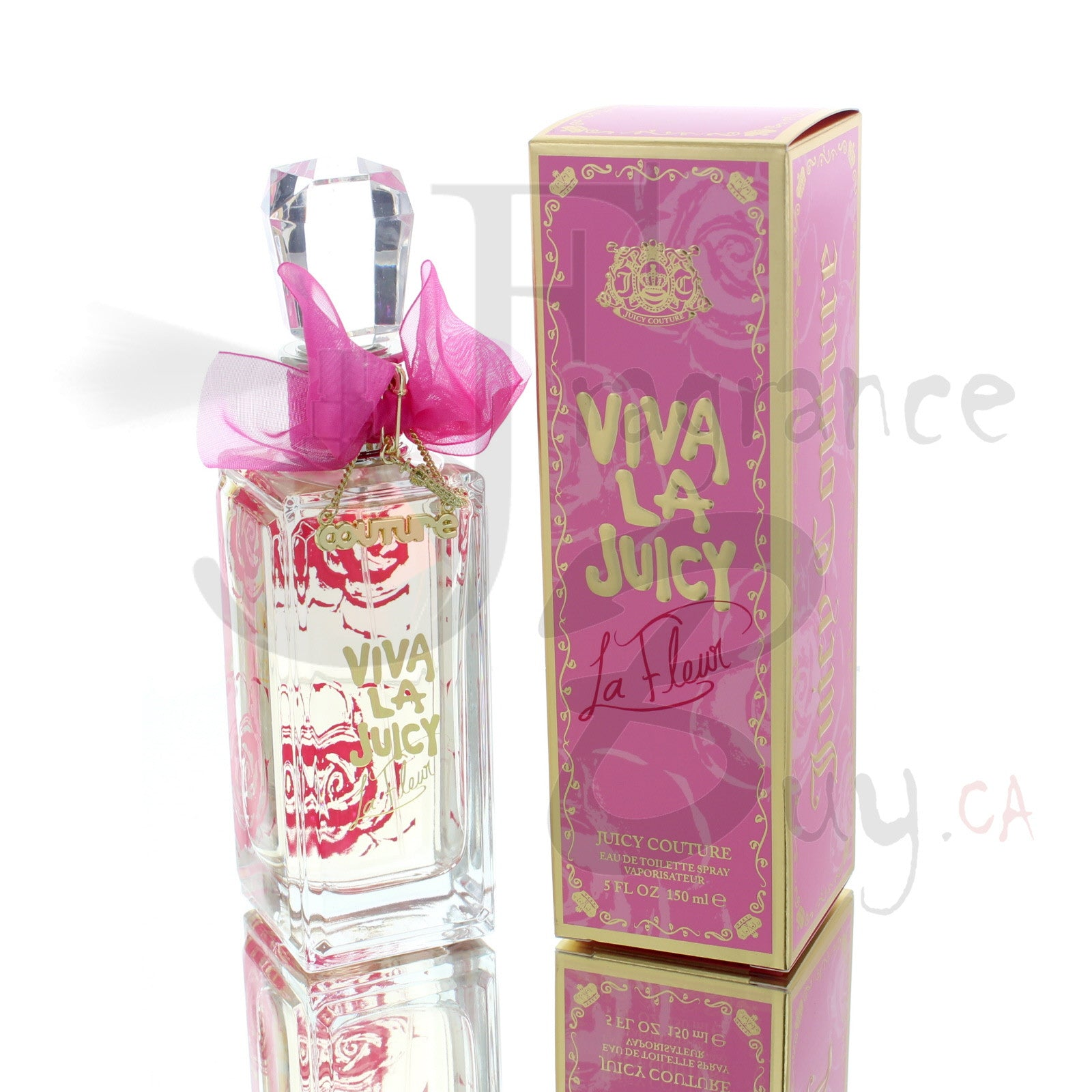 Juicy Couture Viva La Juicy la Fleur For Woman