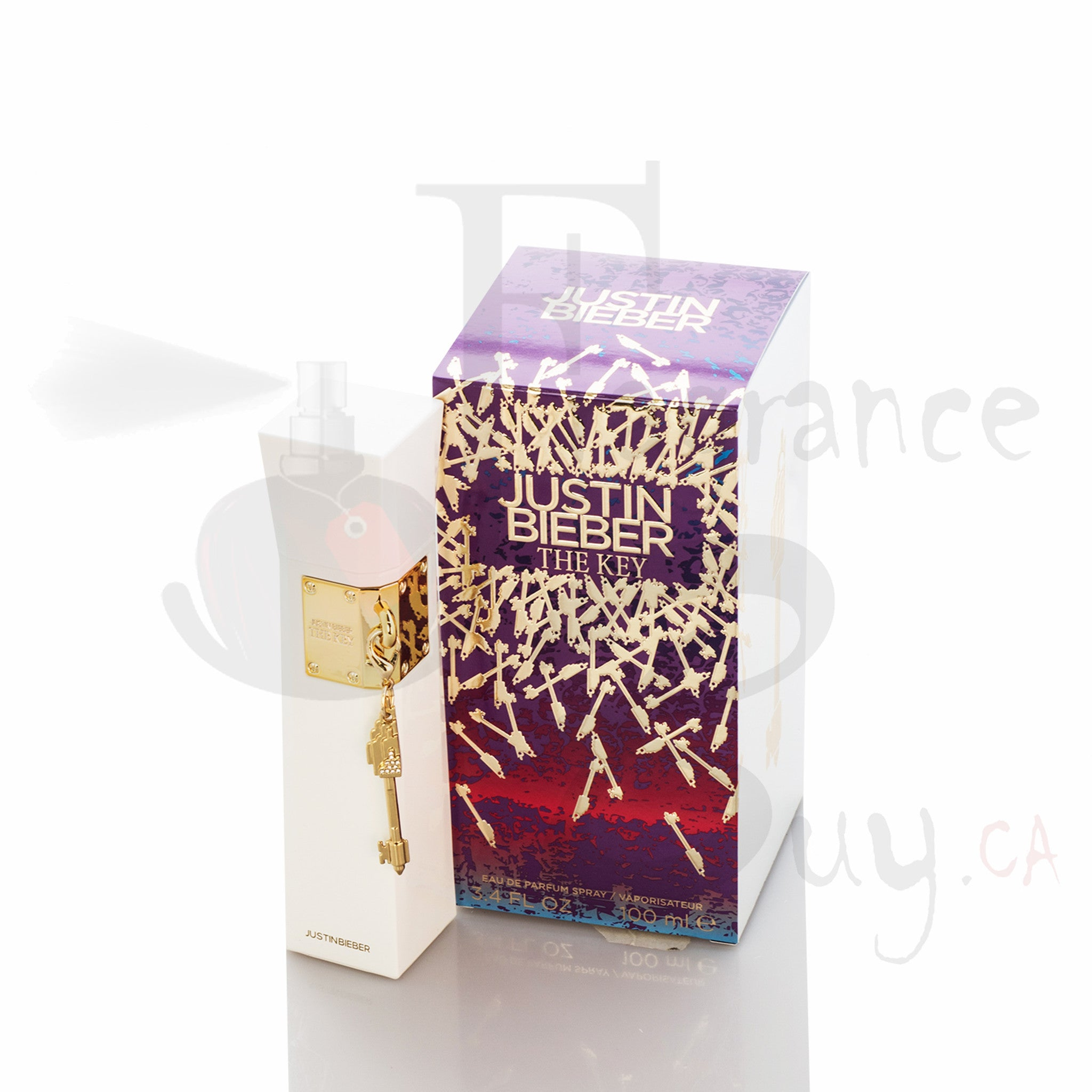 Justin Bieber The Key For Woman