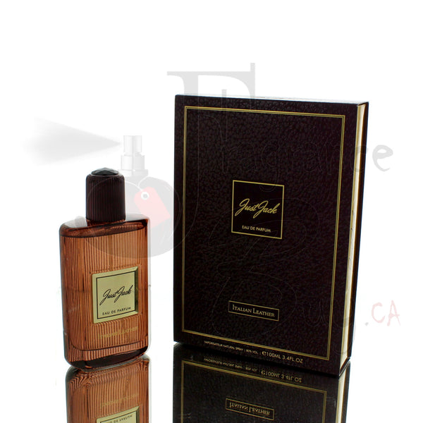 Sterling Just Jack Collection Italian Leather (Tuscan Leather Twist) For Man/Woman