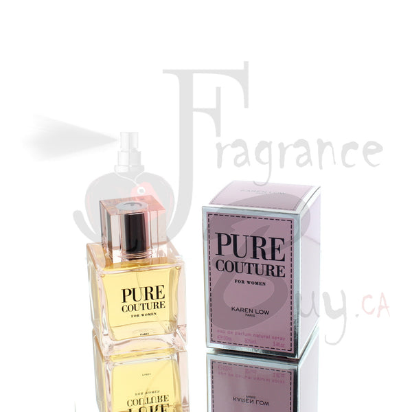 Karen Low Pure Couture For Woman