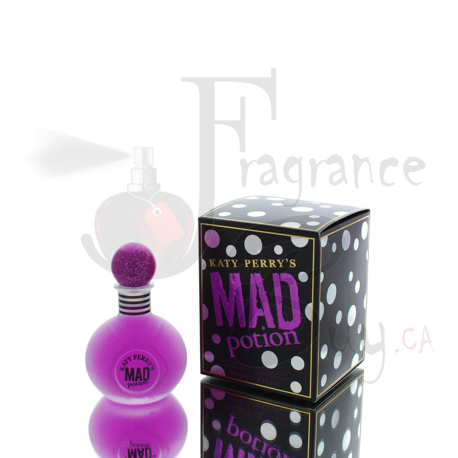 Katy Perry Mad Potion For Woman
