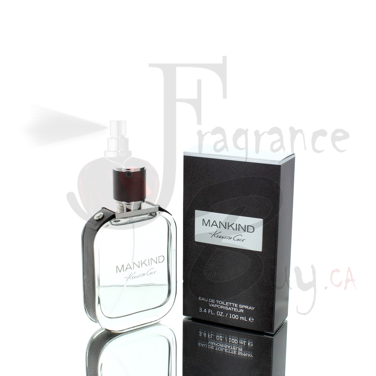 Kenneth Cole Mankind For Man