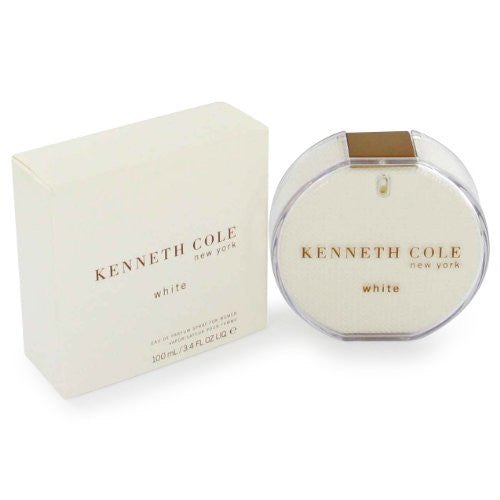 Kenneth Cole New York (White Notes) For Woman