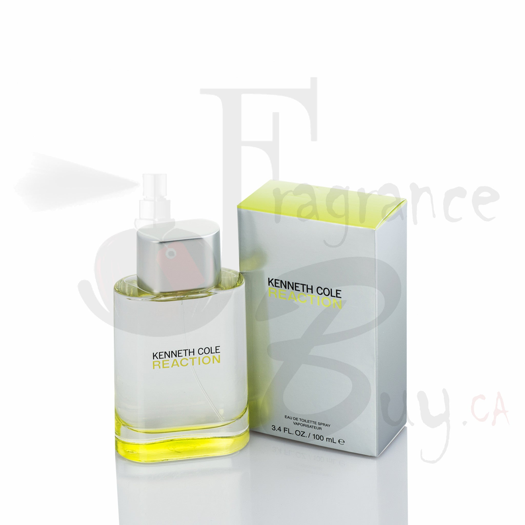 Kenneth Cole Reaction For Man