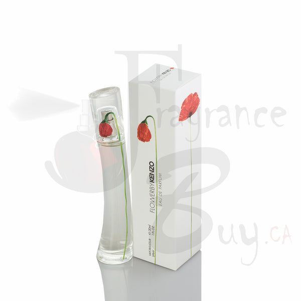 Kenzo Flower For Woman