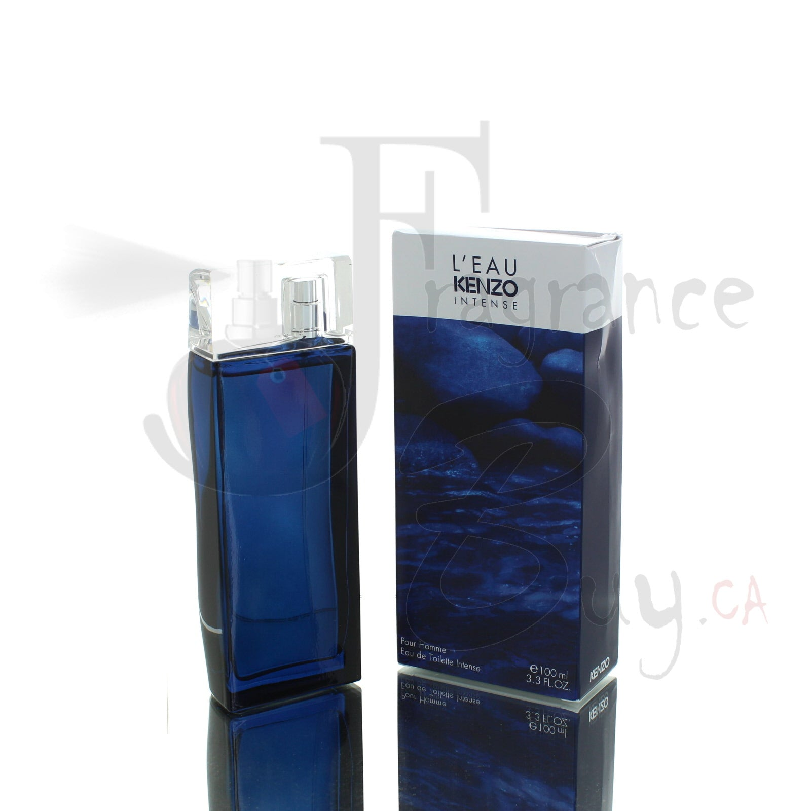Kenzo L'eau Intense For Man