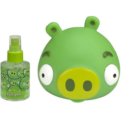 Angry Birds King Pig Kids Fragrance (Also a Piggy Bank)