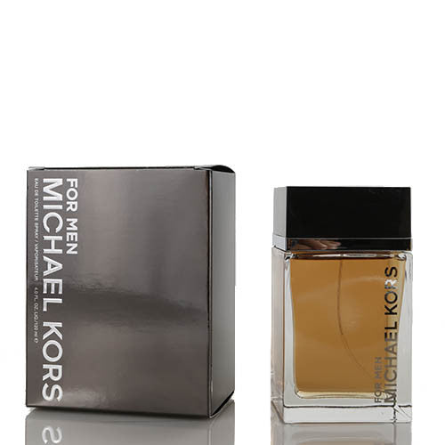 Michael Kors Classic (Black) For Man