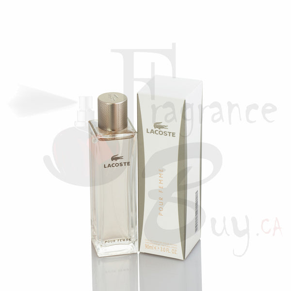 Lacoste Femme Classic For Woman