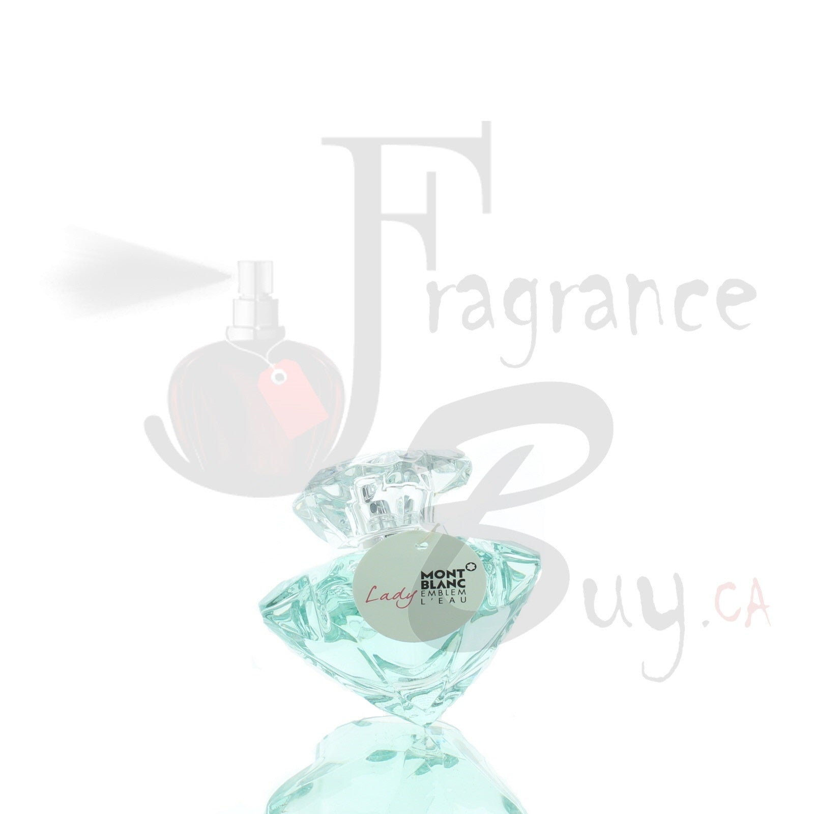 Lady Emblem L'eau For Woman
