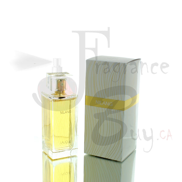Nilang By Lalique For Woman