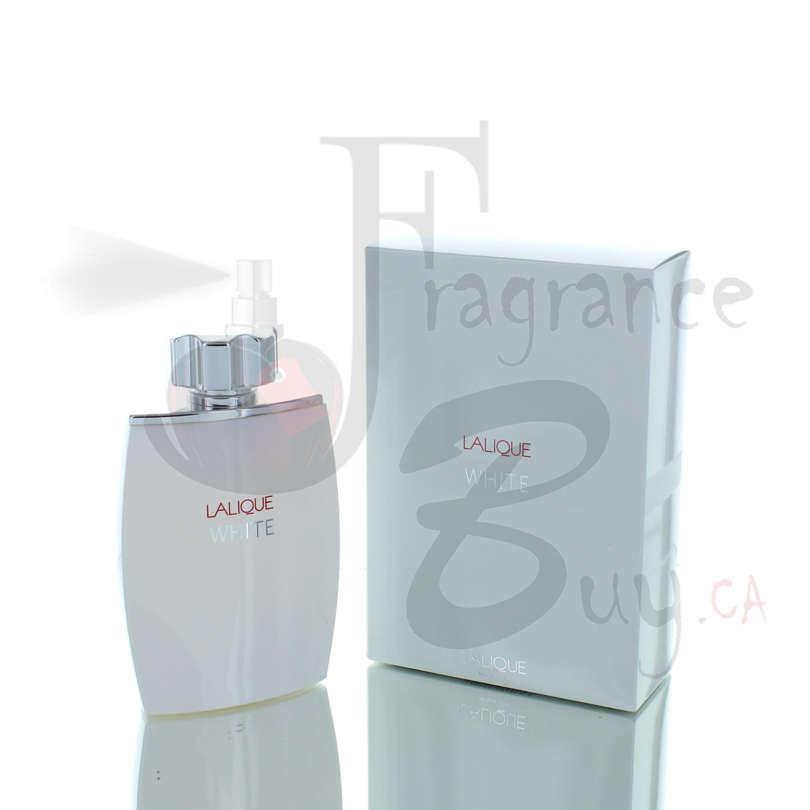 Lalique White For Man