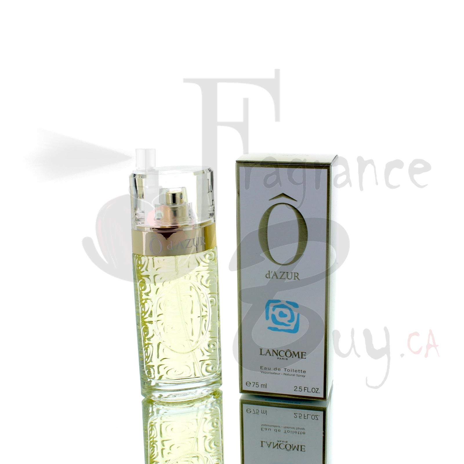O d`Azur Lancome For Woman
