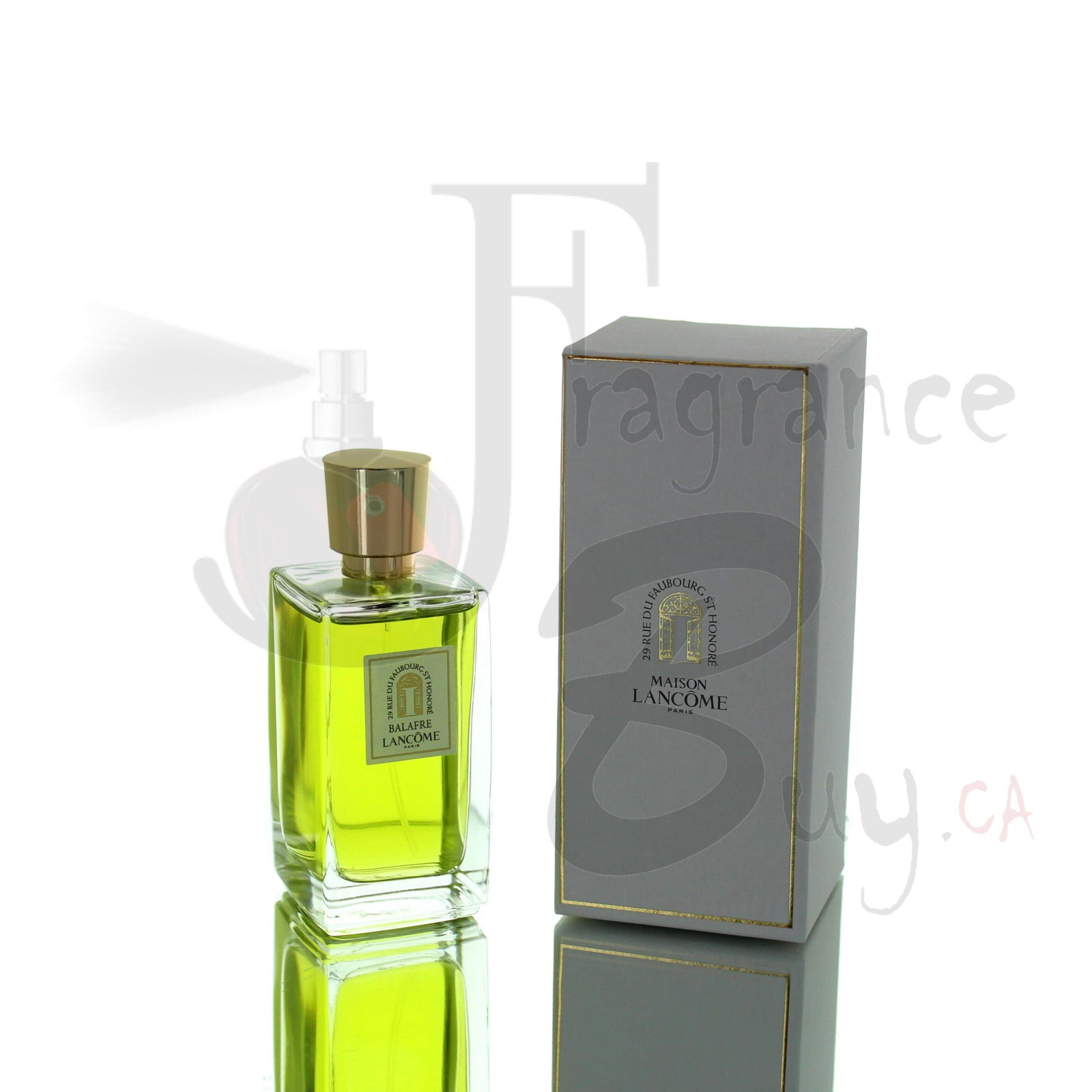 Lancome Balafre For Man/Woman
