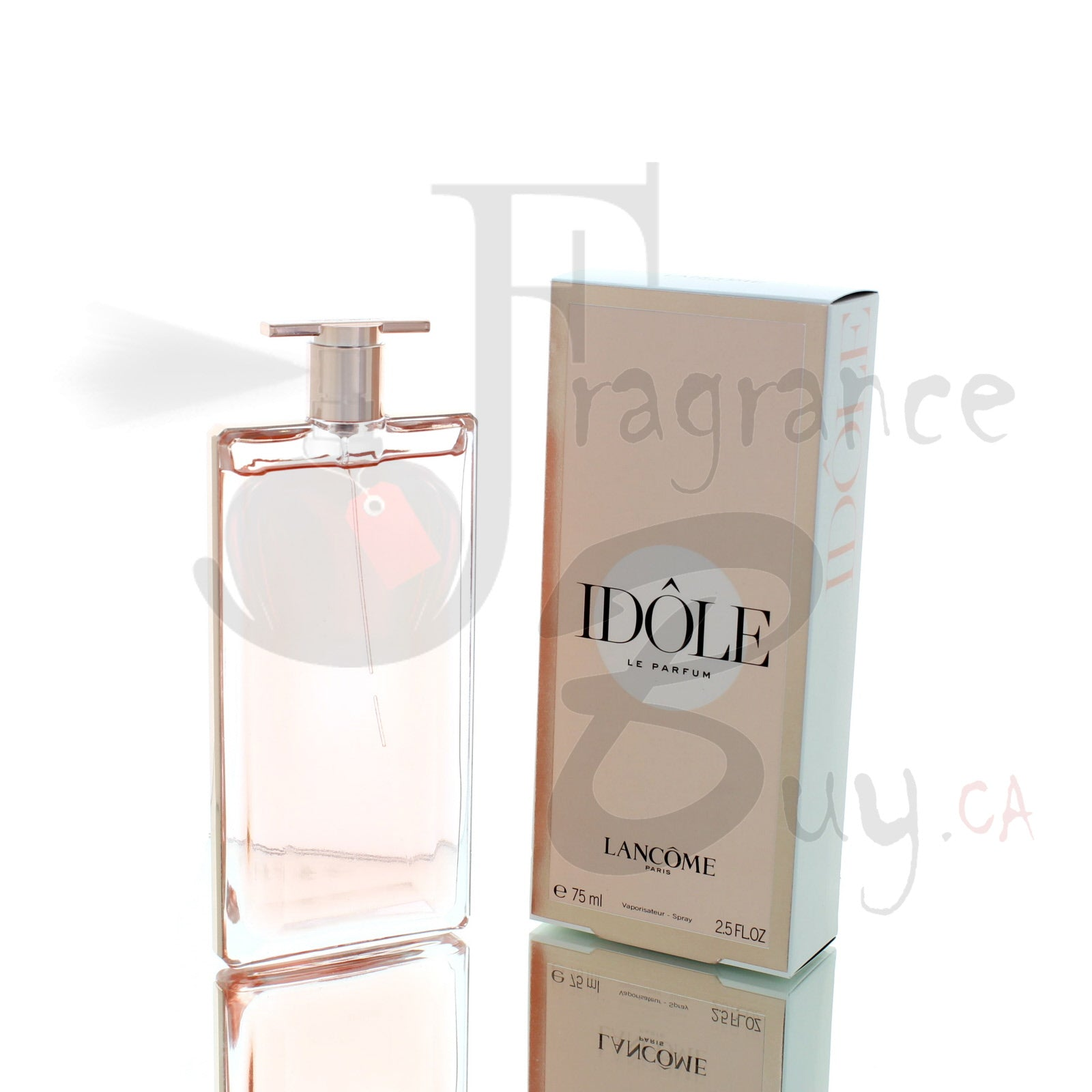Lancome Idole For Woman