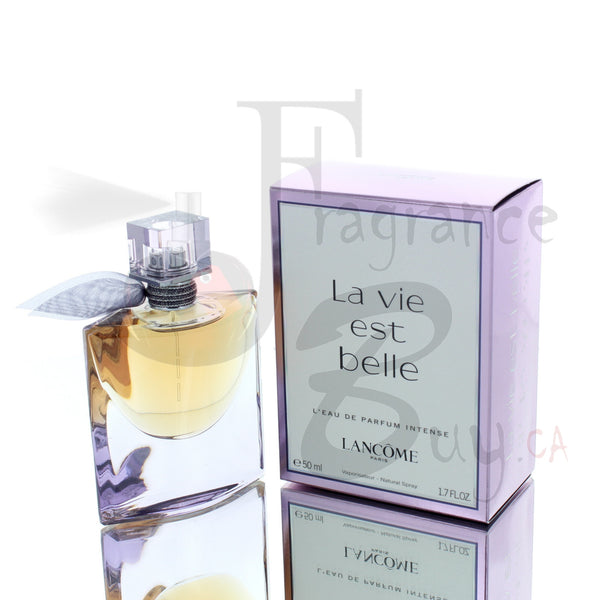 Lancome La Vie Est Belle Intense For Woman