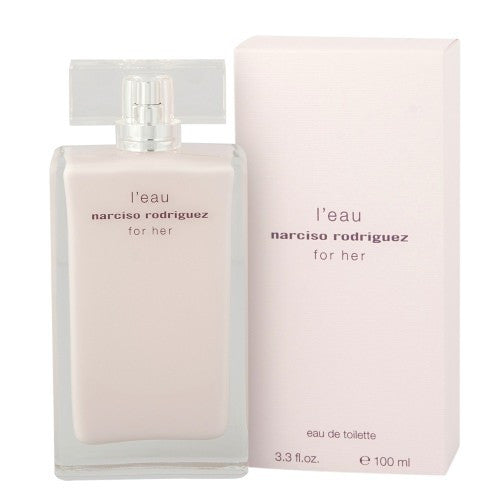 "Narciso Rodriguez ""L'eau"" For Woman"