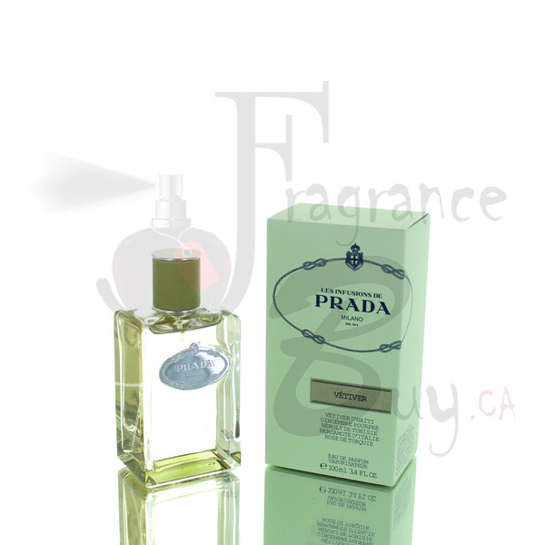 Prada Les Infusion de Vetiver For Man
