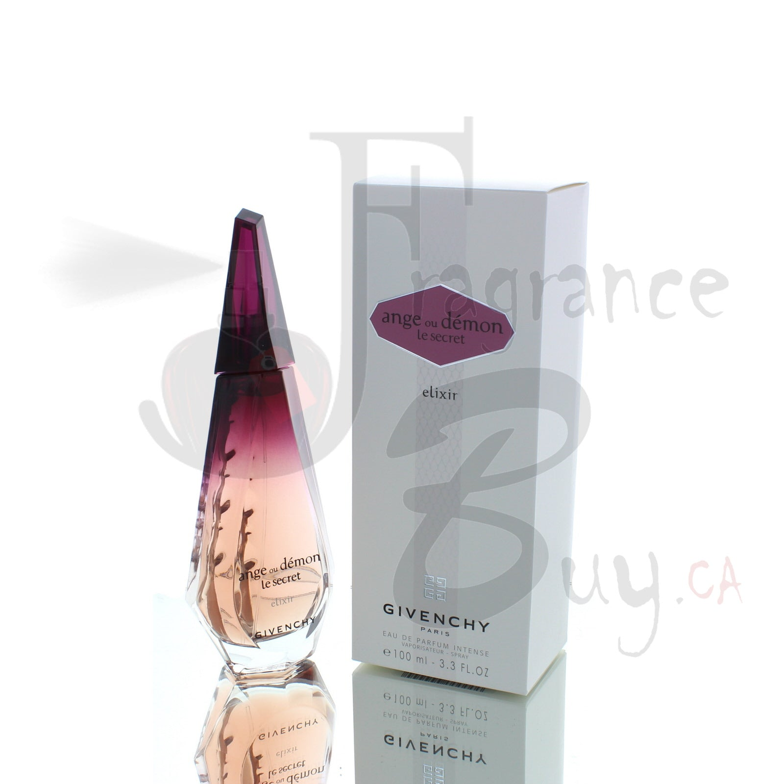 Givenchy Ange ou Demon Le Secret Elixir For Woman