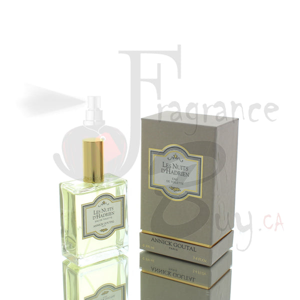 Annick Goutal Nuits D'Hadrien For Man