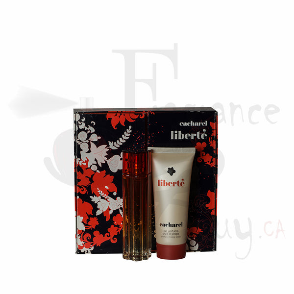 Cacharel Liberty For Woman